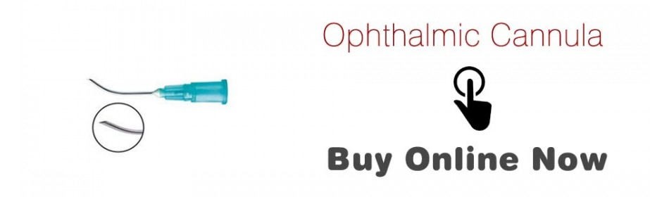 Buy ophthalmic cannula